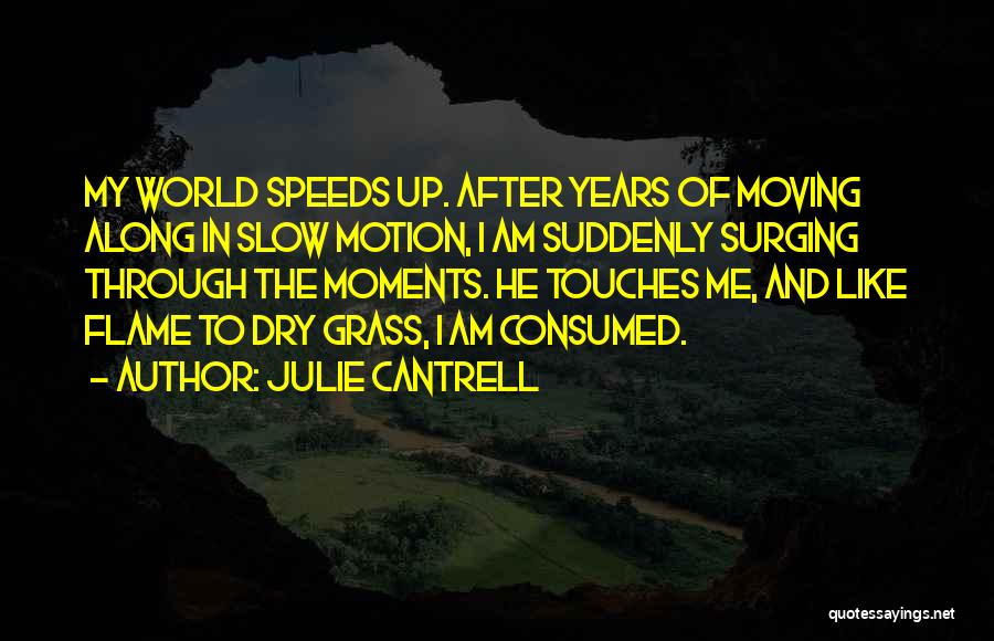 Julie Cantrell Quotes 2263849