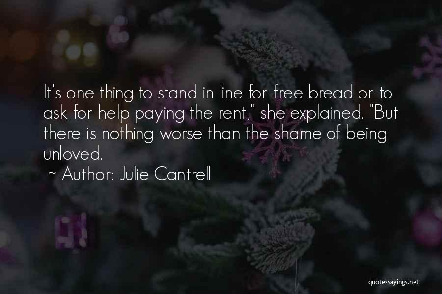 Julie Cantrell Quotes 634994