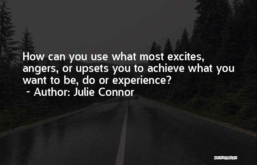 Julie Connor Quotes 1959833
