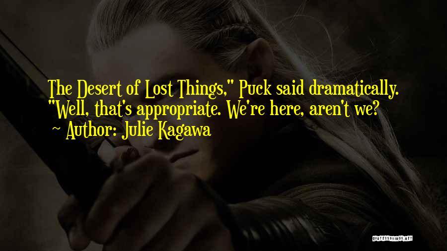 Julie Kagawa Quotes 1119246