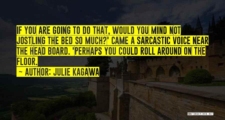 Julie Kagawa Quotes 1136568