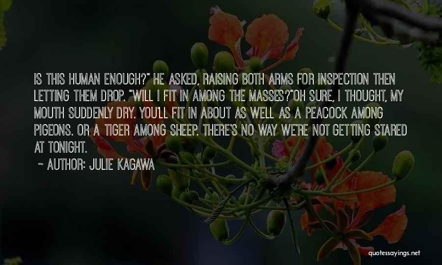 Julie Kagawa Quotes 1198903