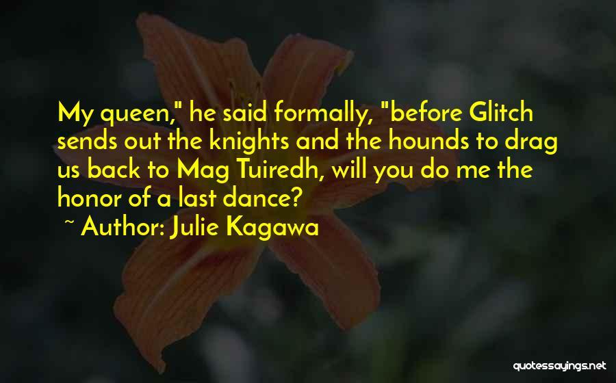 Julie Kagawa Quotes 1626150