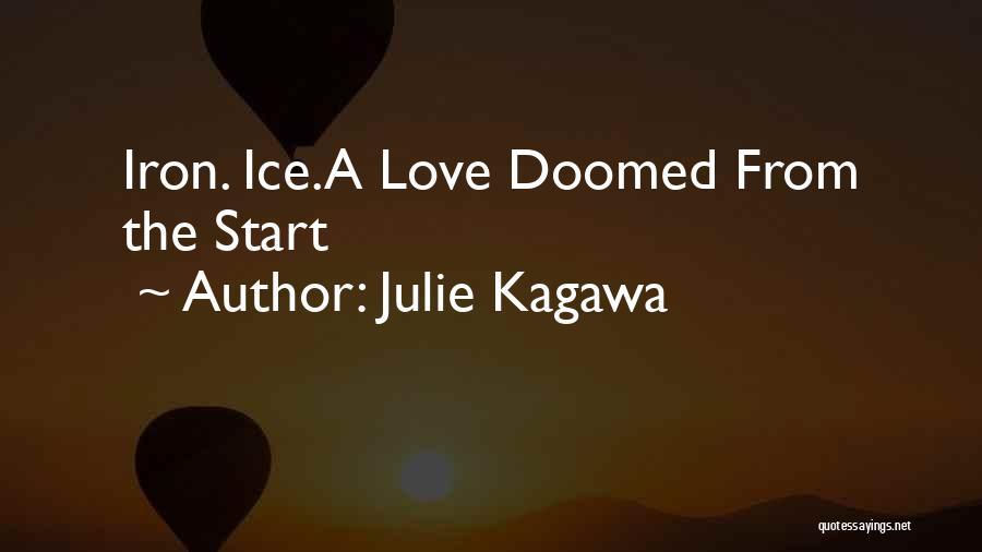Julie Kagawa Quotes 1717253