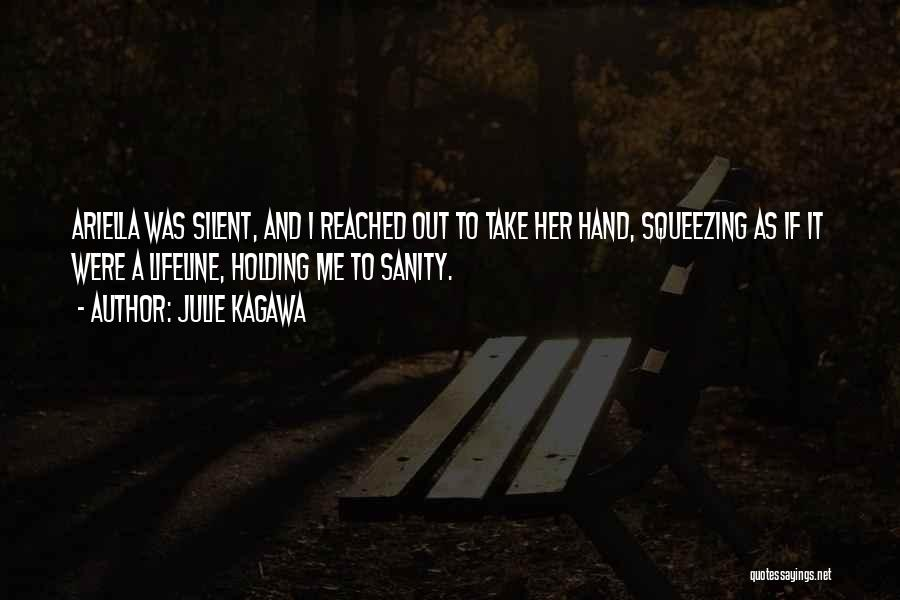 Julie Kagawa Quotes 1966145