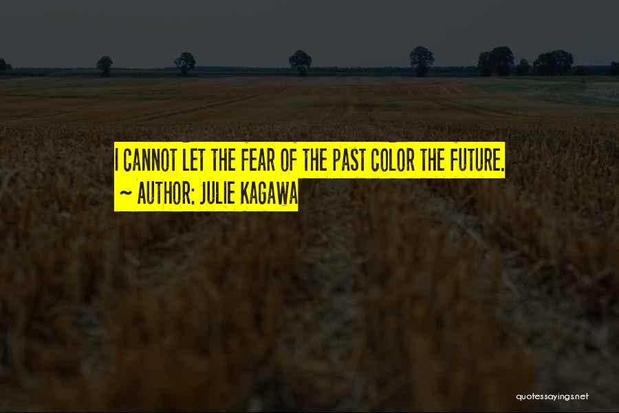 Julie Kagawa Quotes 2148742