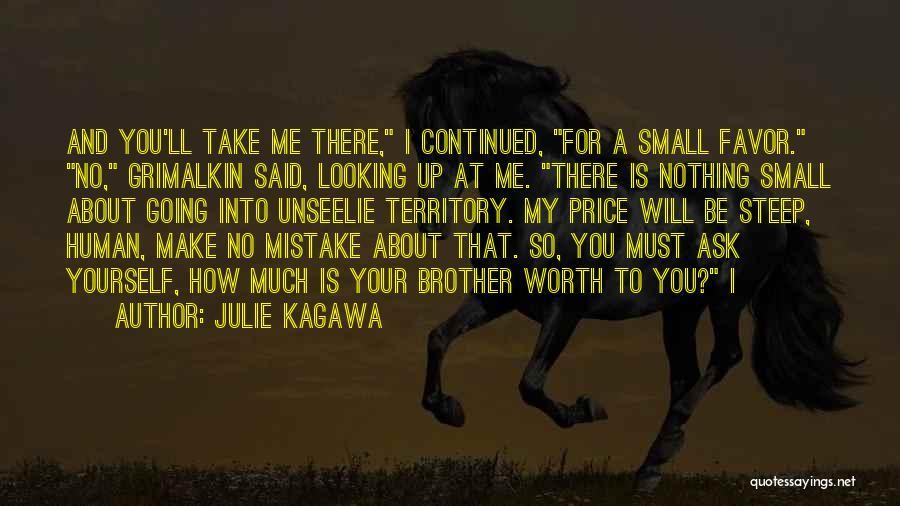 Julie Kagawa Quotes 2211944