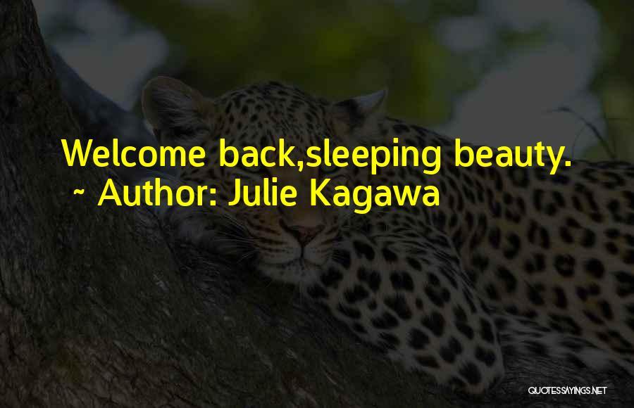 Julie Kagawa Quotes 2225714