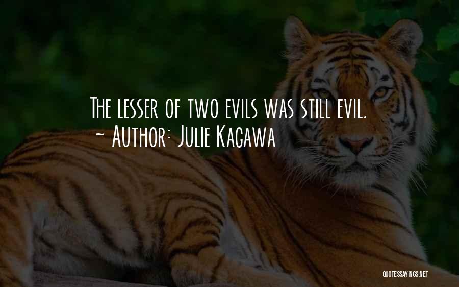 Julie Kagawa Quotes 640413
