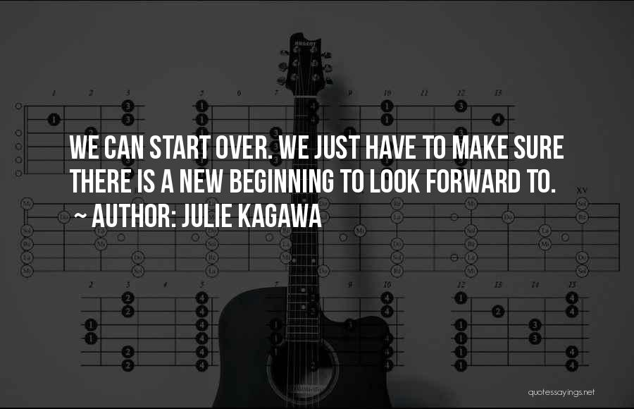 Julie Kagawa Quotes 984773