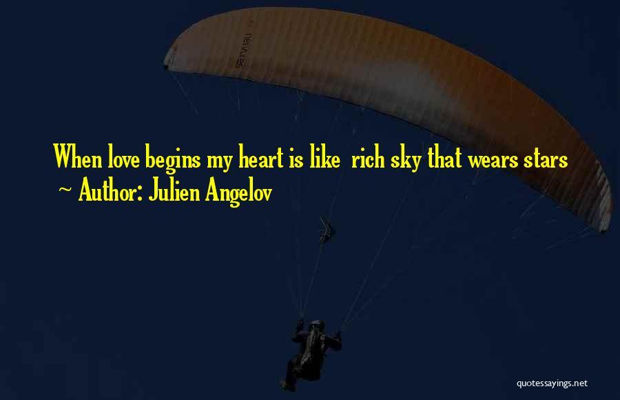 Julien Angelov Quotes 894867