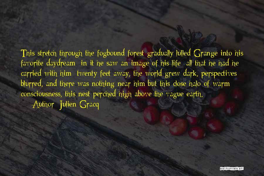 Julien Gracq Quotes 1796463