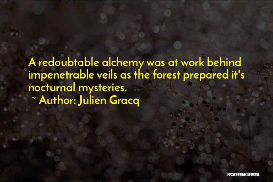 Julien Gracq Quotes 876717