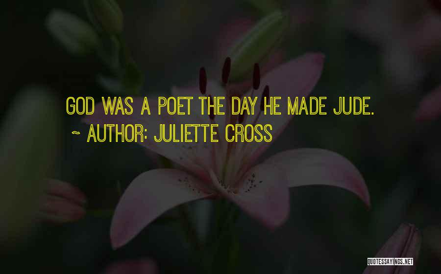 Juliette Cross Quotes 1037144