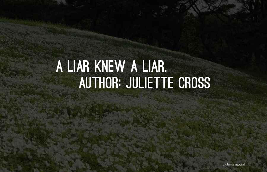 Juliette Cross Quotes 302823