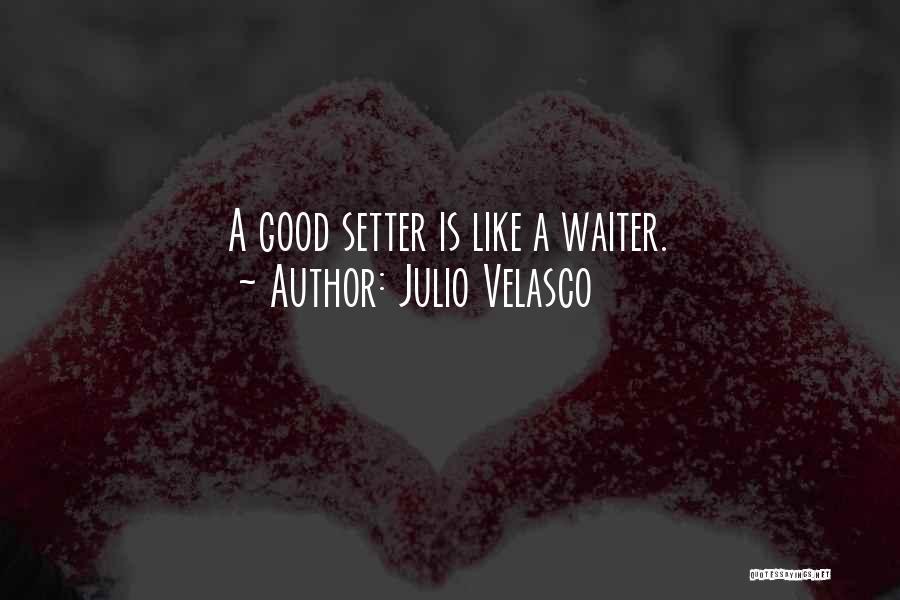 Julio Velasco Quotes 1550193