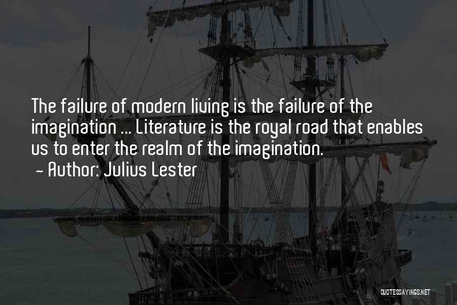 Julius Lester Quotes 1252035