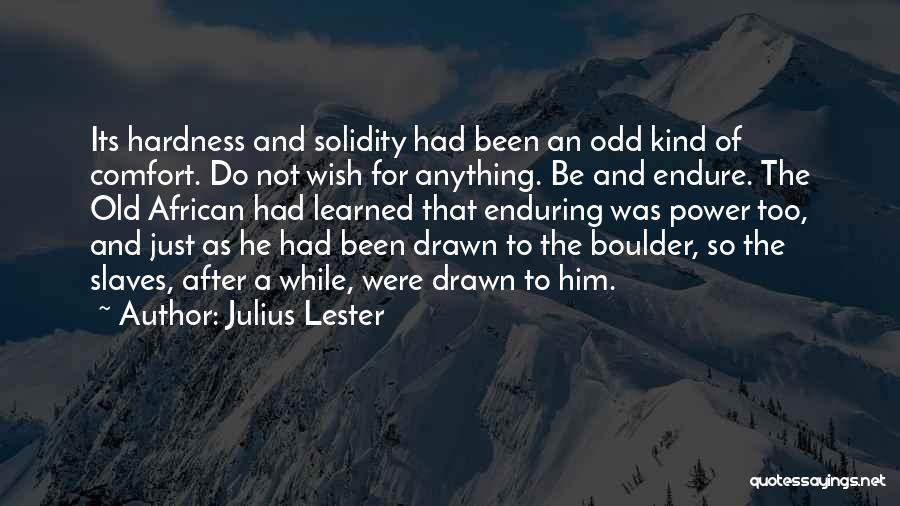 Julius Lester Quotes 1926811