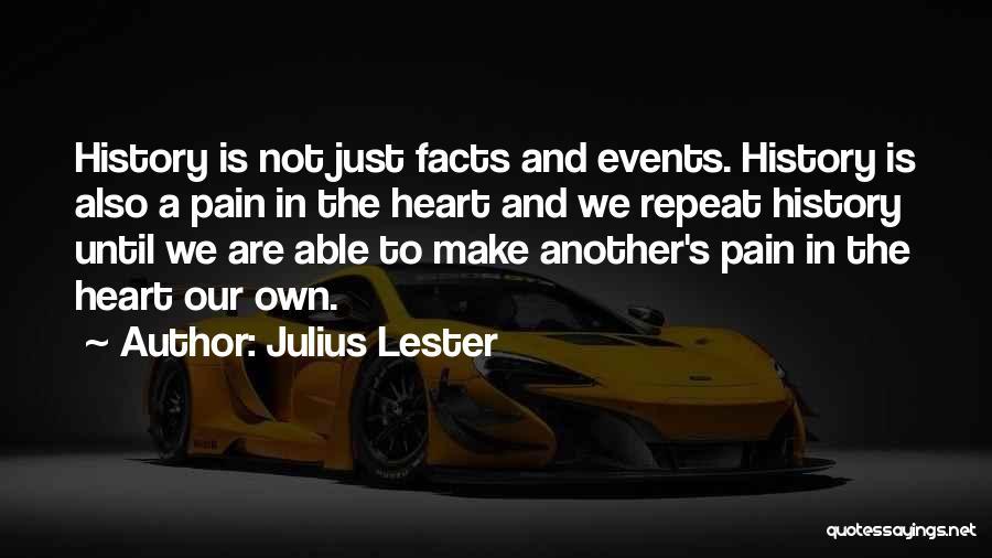 Julius Lester Quotes 2022417