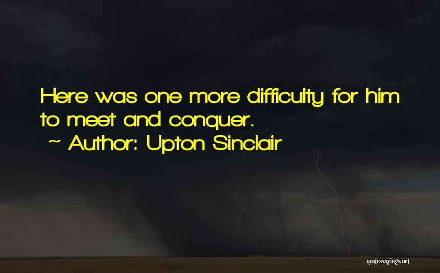 Jungle Quotes By Upton Sinclair