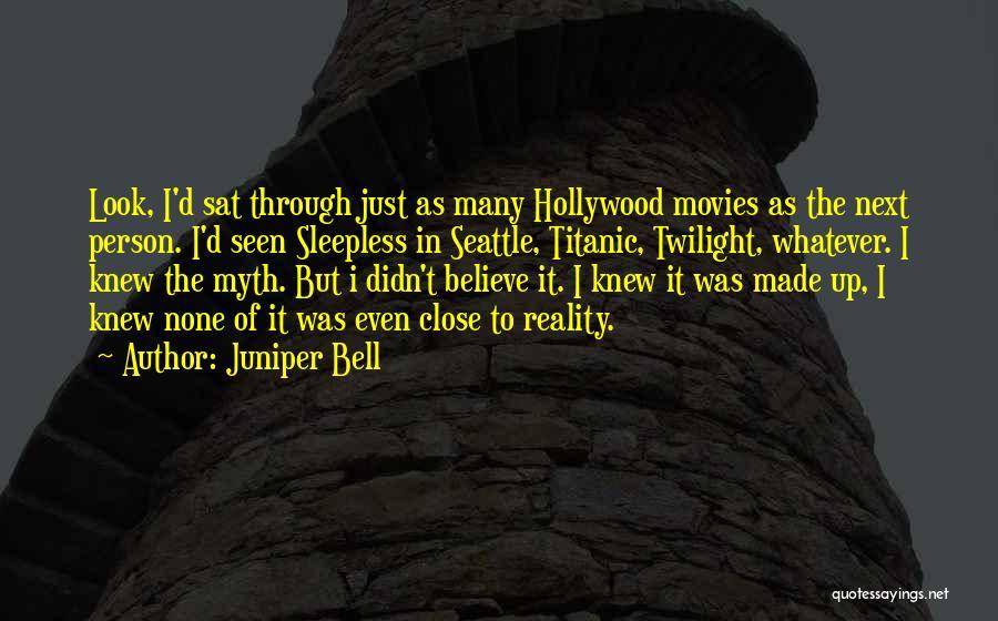 Juniper Bell Quotes 1844038