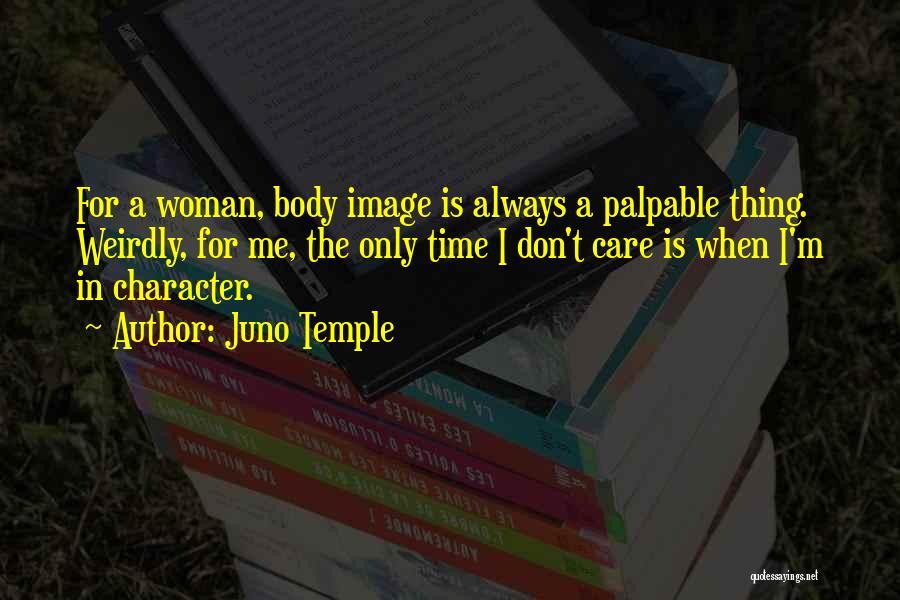 Juno Temple Quotes 1222688