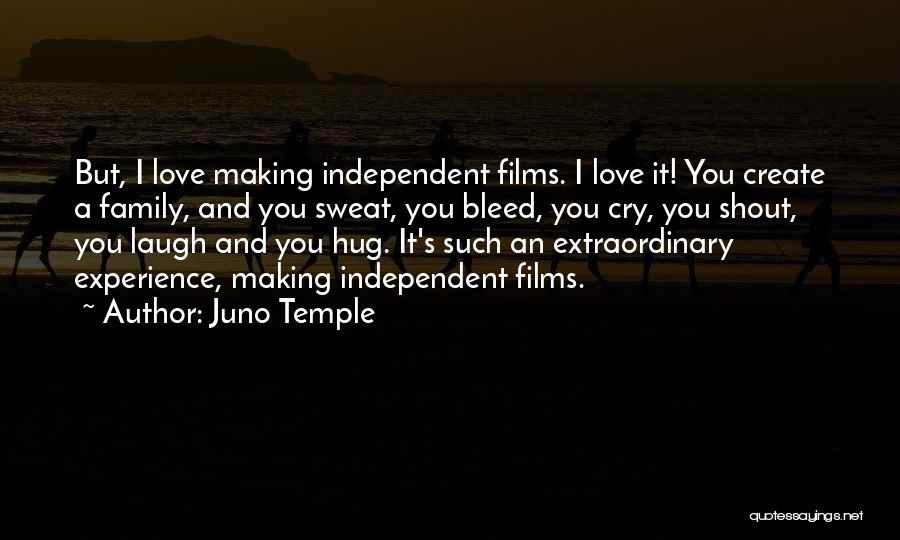 Juno Temple Quotes 1234699