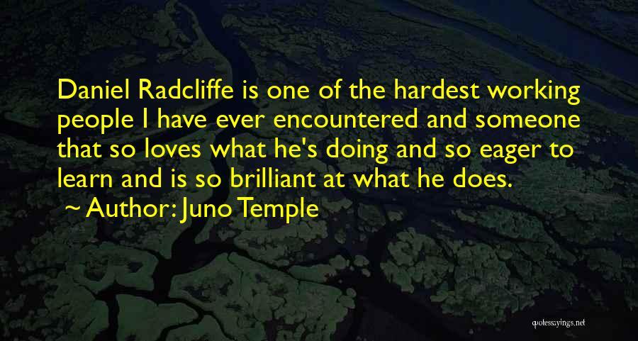Juno Temple Quotes 1271746