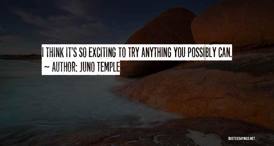 Juno Temple Quotes 2018997