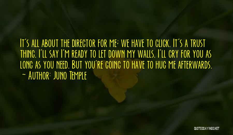 Juno Temple Quotes 2110250