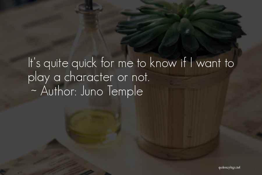 Juno Temple Quotes 2243379