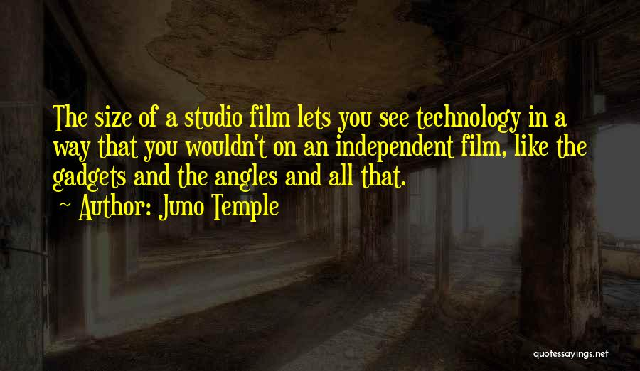 Juno Temple Quotes 2267974