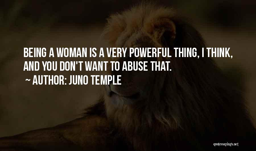Juno Temple Quotes 241063