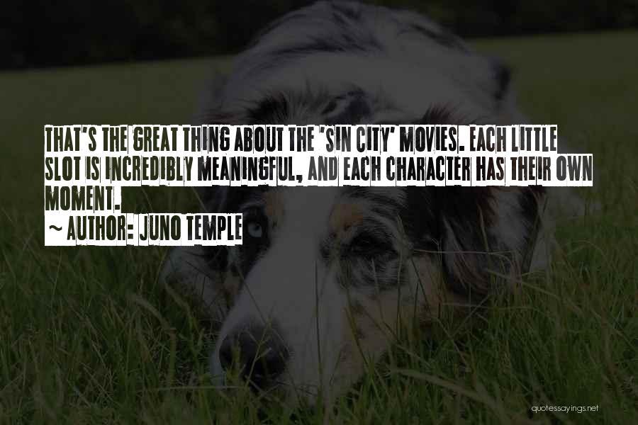Juno Temple Quotes 305809