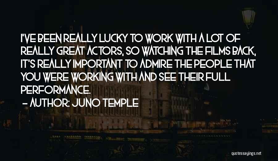 Juno Temple Quotes 529467