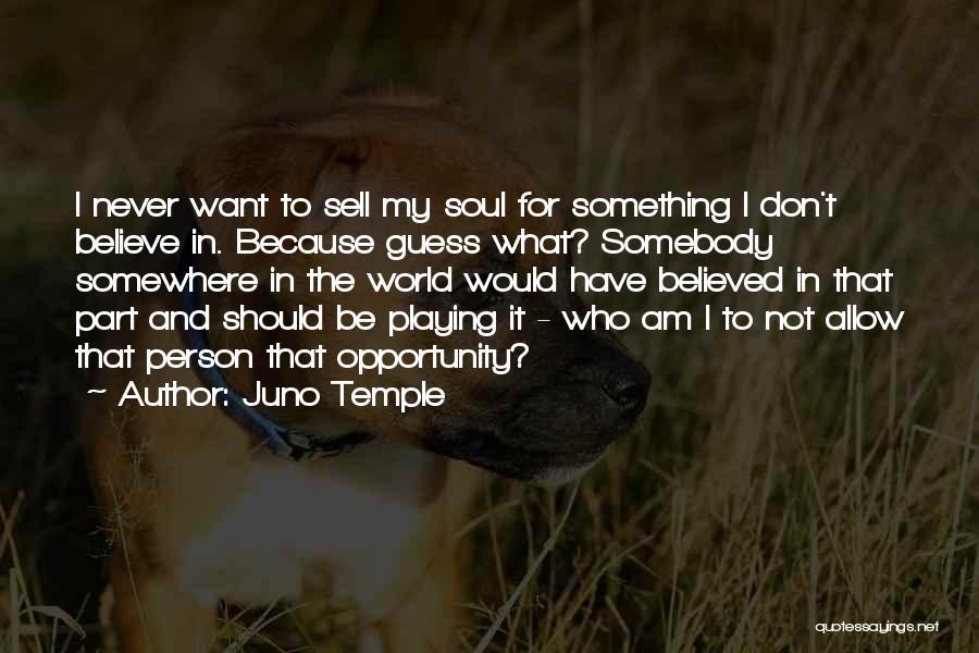 Juno Temple Quotes 702705