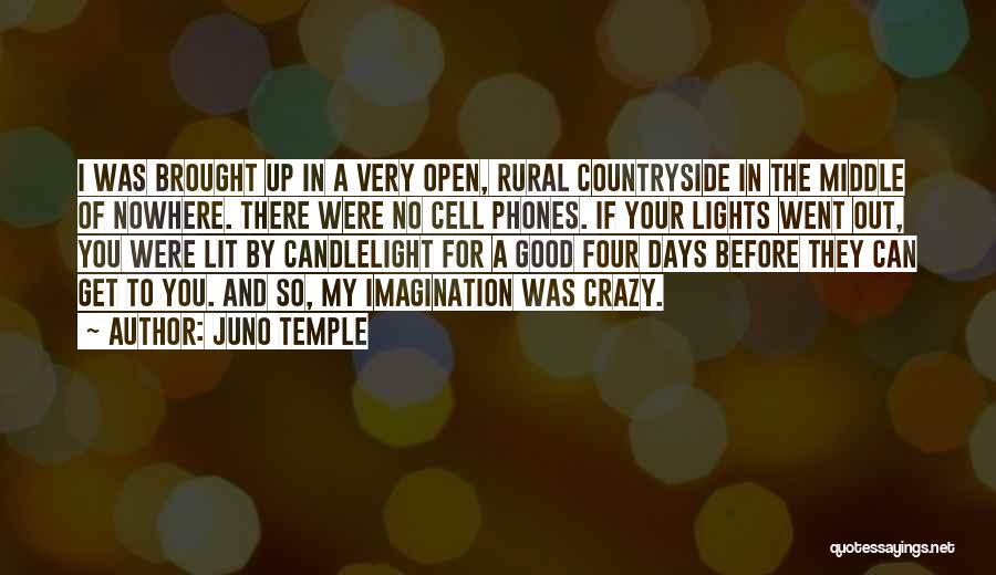 Juno Temple Quotes 898307