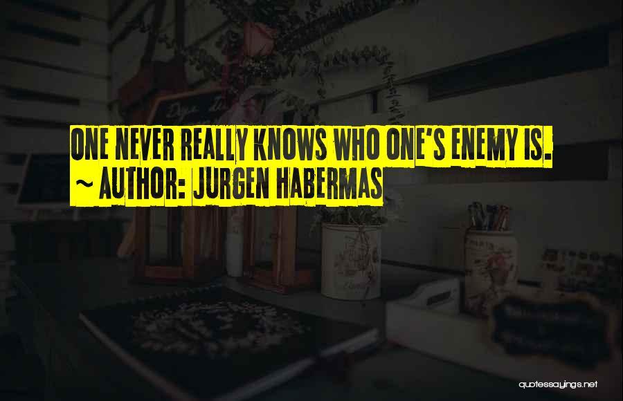 Jurgen Habermas Quotes 1141867