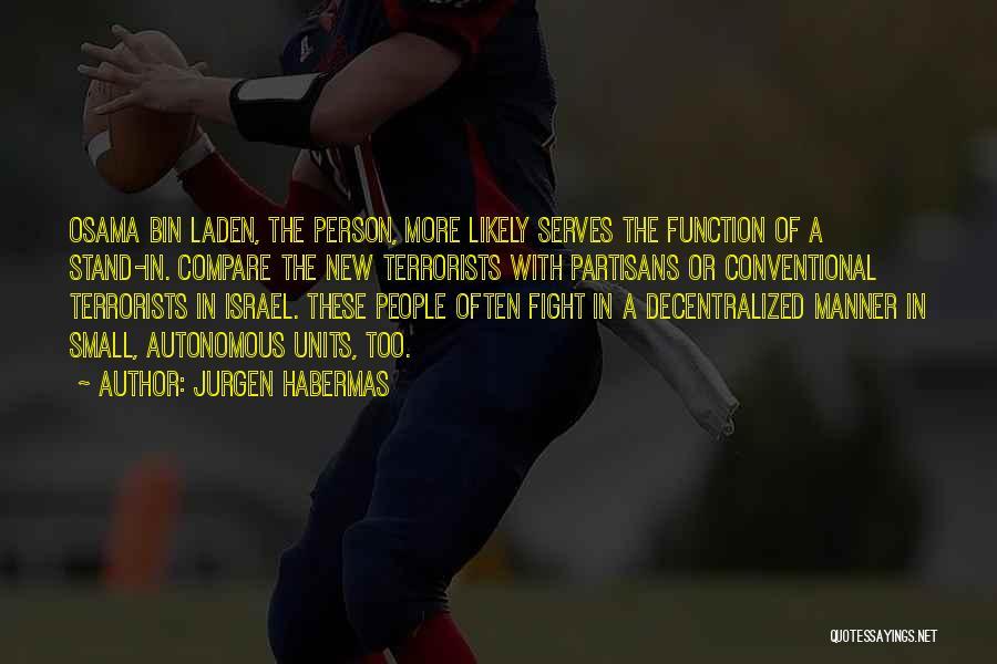 Jurgen Habermas Quotes 1182497