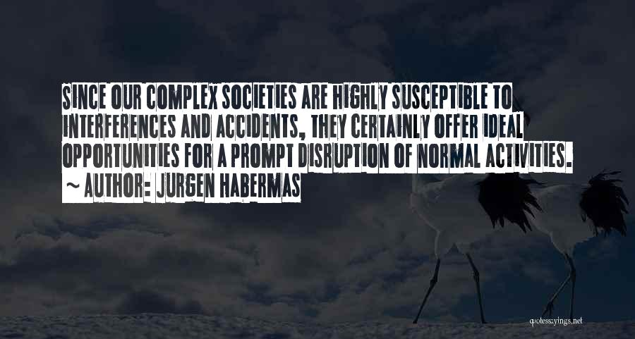 Jurgen Habermas Quotes 1205834