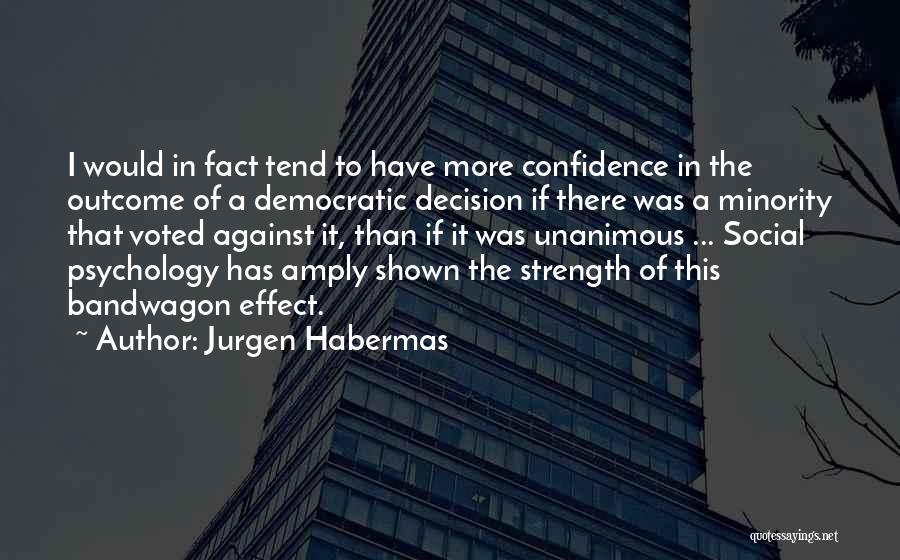 Jurgen Habermas Quotes 1365584