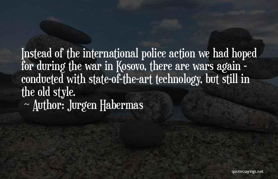Jurgen Habermas Quotes 1368704