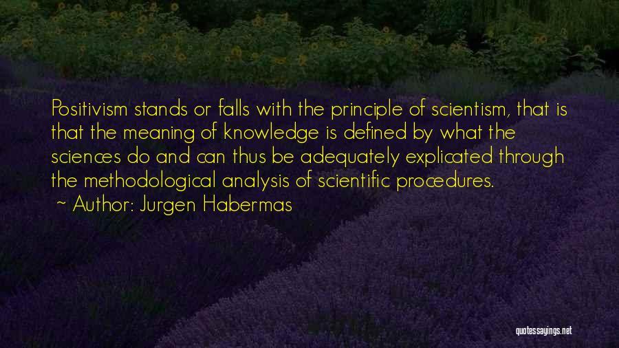 Jurgen Habermas Quotes 1699693