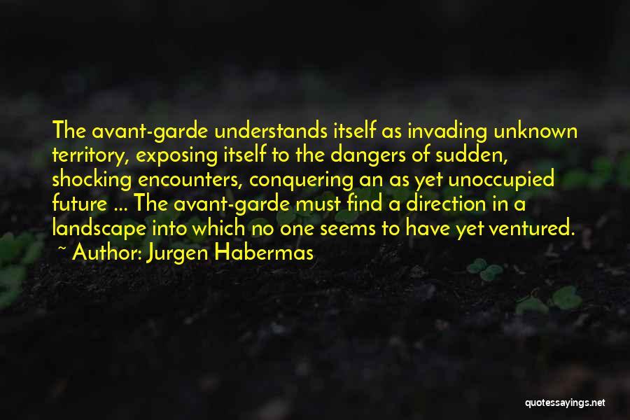 Jurgen Habermas Quotes 1796669