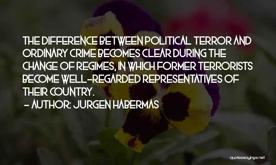 Jurgen Habermas Quotes 1869214