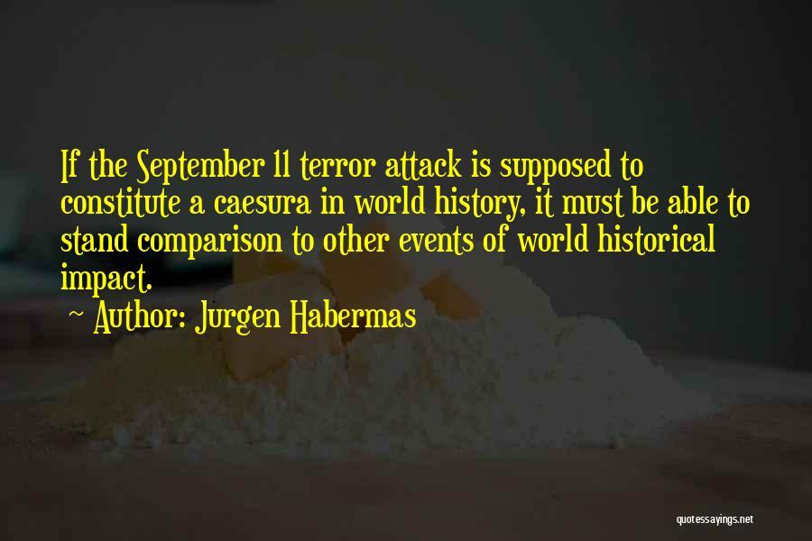 Jurgen Habermas Quotes 1925621