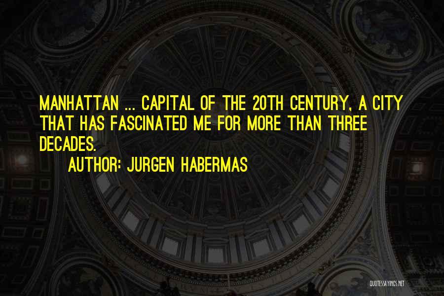 Jurgen Habermas Quotes 2033443