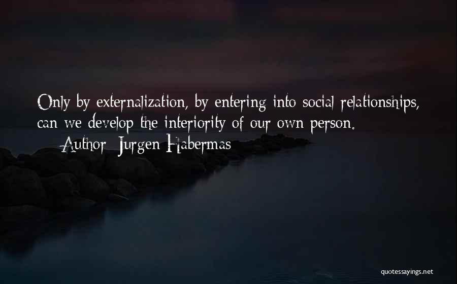 Jurgen Habermas Quotes 2097438