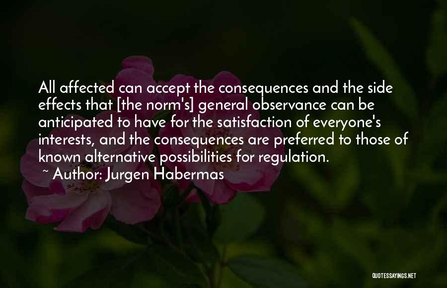 Jurgen Habermas Quotes 2098724