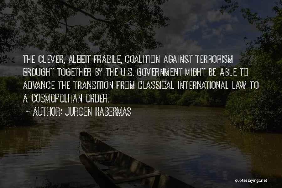 Jurgen Habermas Quotes 213306
